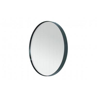 Round Mirror Donna 3   Blacksmith