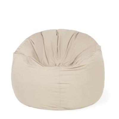 Outdoor Sitzsack Donut Plus | Beige