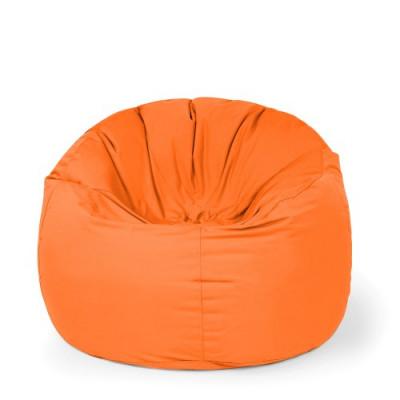 Outdoor Sitzsack Donut Plus | Orange