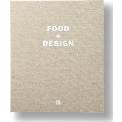 FOOD + DESIGN   English & Dutch