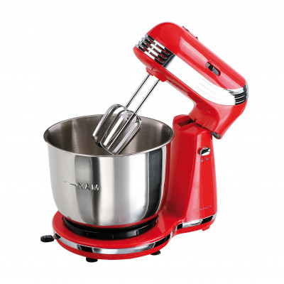 Multifunctional Food Processor | Red