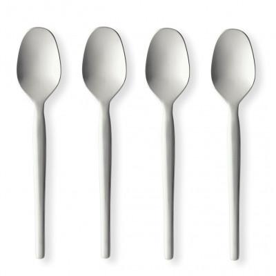 Dorotea Dessert Spoons | 4 Pcs.