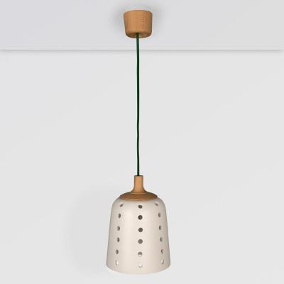 Dot Ceiling Lamp | Grey