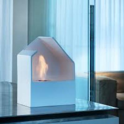 Homu Mobile Bio-fireplace