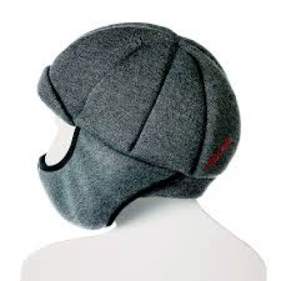 Palmer Ribcap | Grau