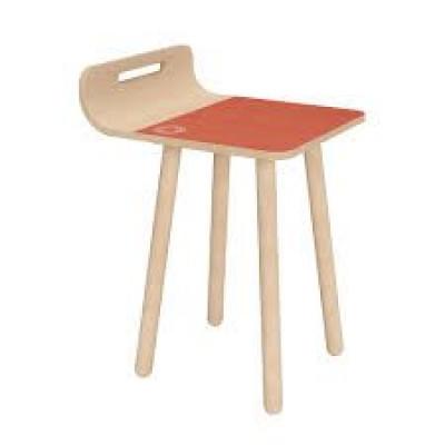 Ton Schreibtischstuhl | Rot