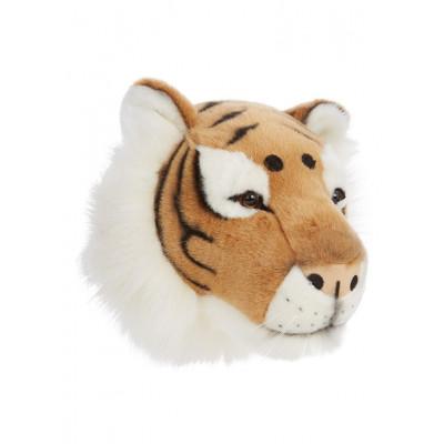 Tiger-Trophäe Felix