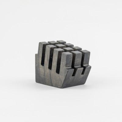 Schreibtisch-Organisator Dozens | Grau