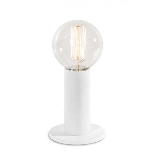 Lampe Sol | Weiß
