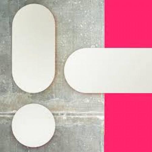 Moonlight Mirror   Pink-XS