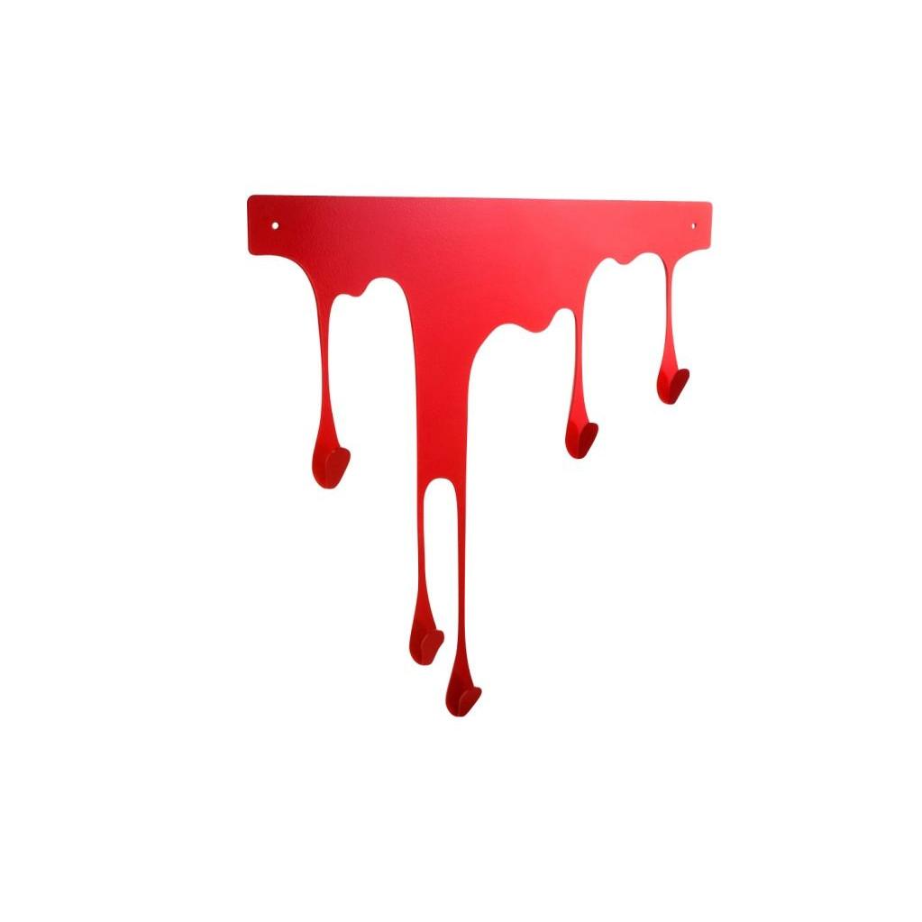 Drop L Red