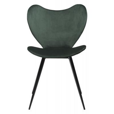 Chair Dreamer Velvet | Green