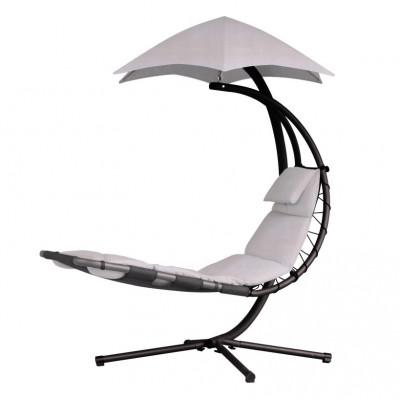 The Original Dream Chair™   Silber