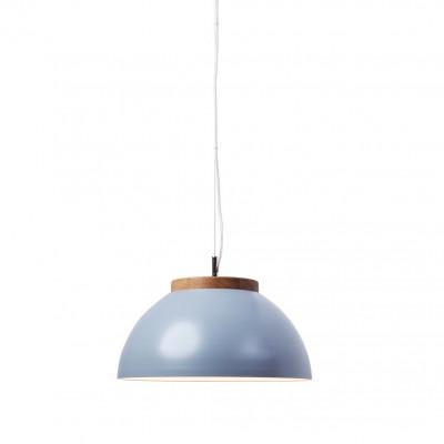 Dub 36/18P Pendant Lamp | Silver Grey