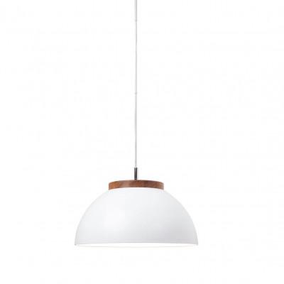 Dub 36/18P Pendant Lamp | White