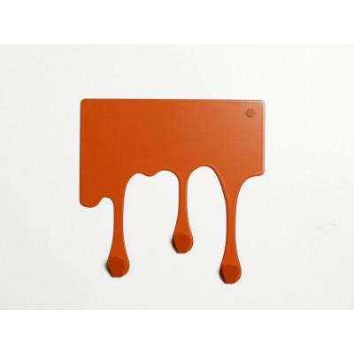 Tropfen XS Orange