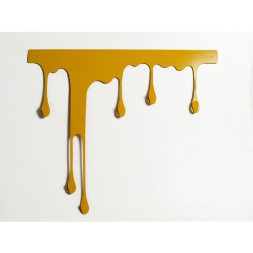 Drop XL Geel