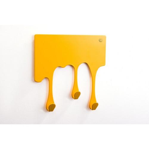 Drop XS Yellow