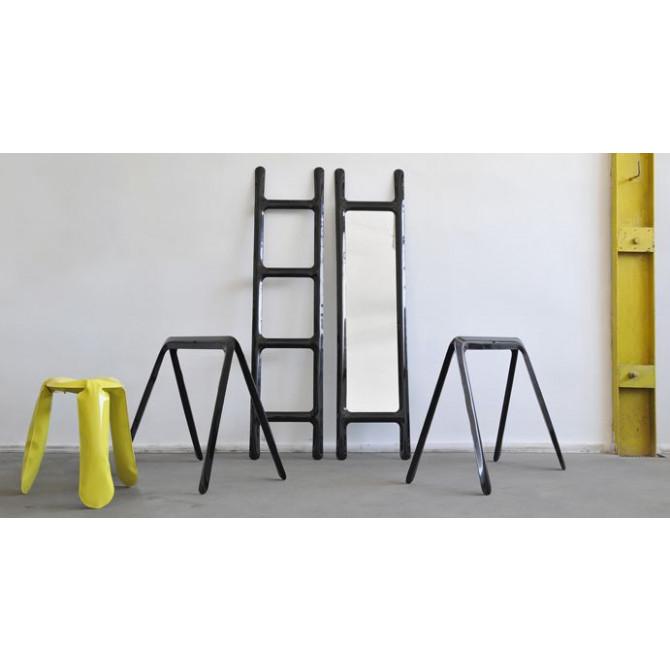 Drab Ladder Hanger, Zwart