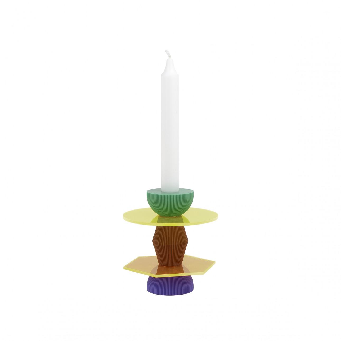 Kerzenständer 3D