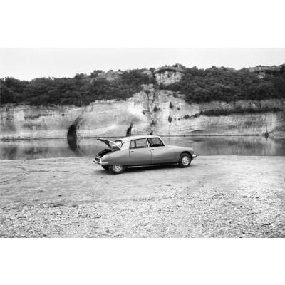 "Art Photograph ""Citroën"""