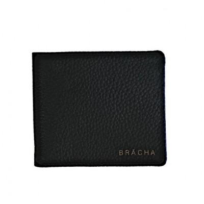 Brieftasche Timo | Schwarz