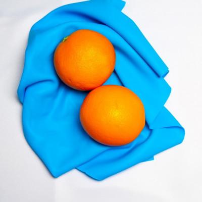 Dehnbare Lebensmittelverpackung The Wrap | Blau