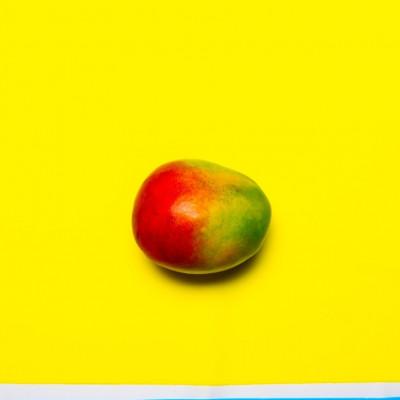 Dehnbare Lebensmittelverpackung The Wrap | Gelb