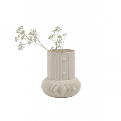 Vase 3D   Hellrosa