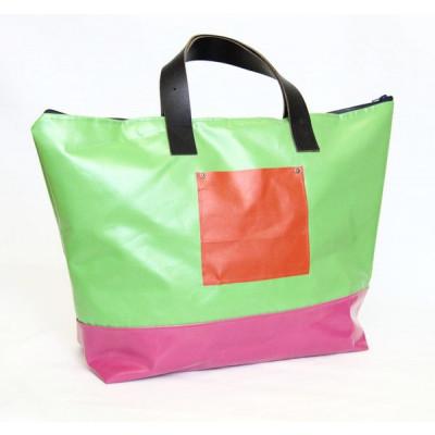 Vivien Holdall   mk2   Green-Orange