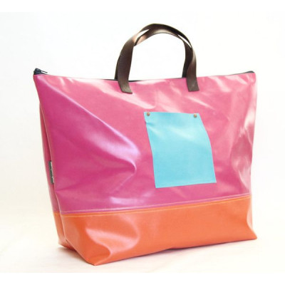 Vivien Holdall   mk2   Pink-Orange
