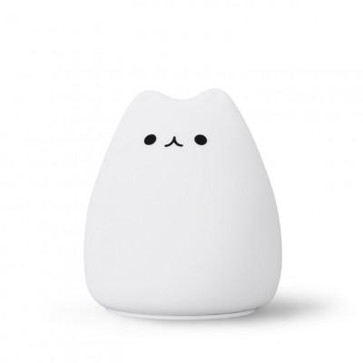 Wiederaufladbare LED-Lampe Cat Medium