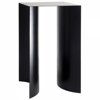 Beistelltisch Arc | Schwarz