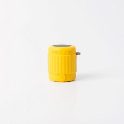 Waterproof Speaker AJMini   Yellow