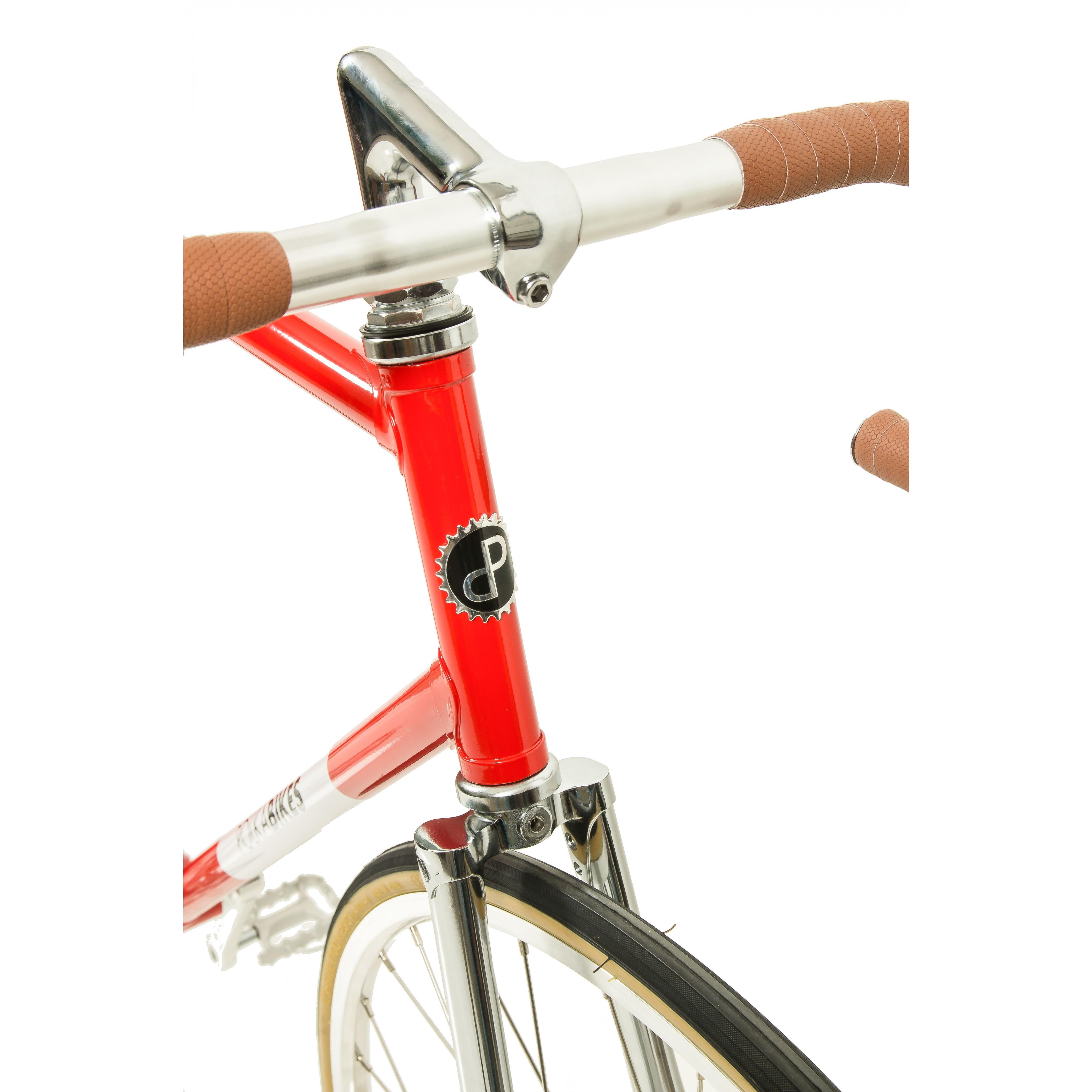 Pista Bike   Cyclone