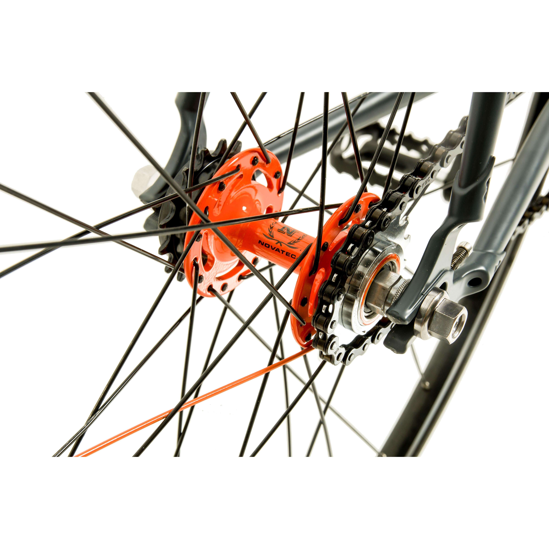 Pista Bike   Tornado