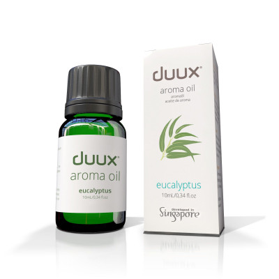 Aroma Oil for Air Purifiers | Citronella