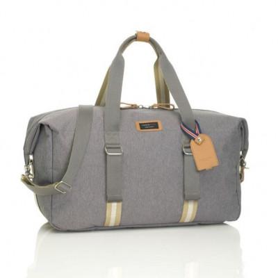 Duffle | Grey