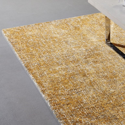 Carpet Dundee White/Yellow