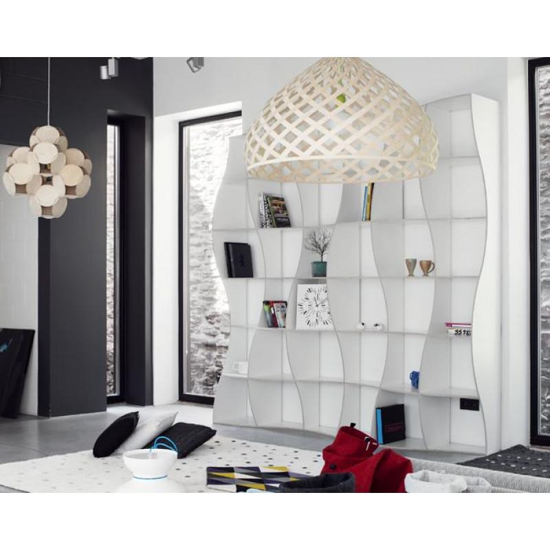 Bücherregal Düne | Groß