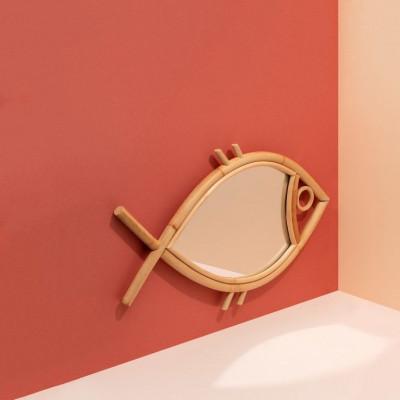 Wandspiegel Tan-Tan