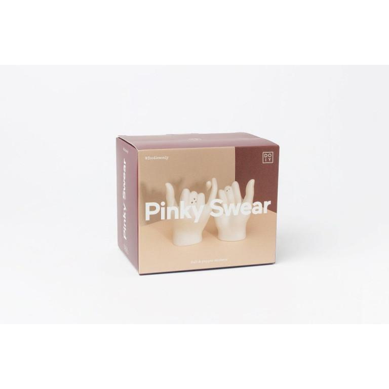 Salt and Pepper Shaker | Pinky Swear
