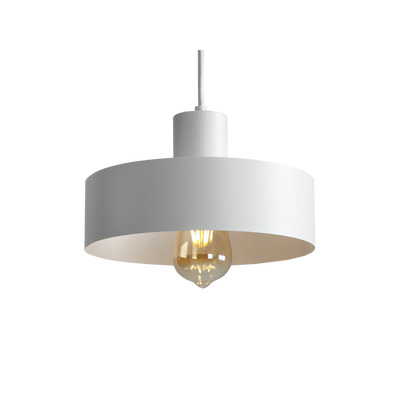 Ceiling Lamp Fay | White-M