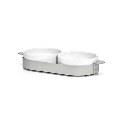 Cat Bowls Tavoletta I Concrete