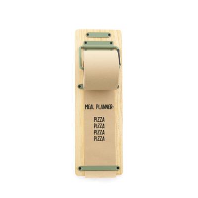 Kraft Paper Roller | Green - S