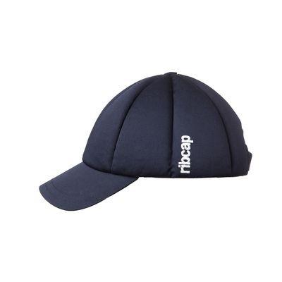 Cotton Twill Baseball Cap | Navy