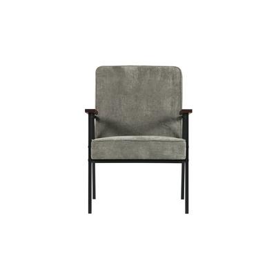 Sessel Sally | Verwitterte Grün