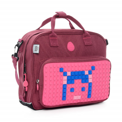 Crossover Backpack Medium | Pink
