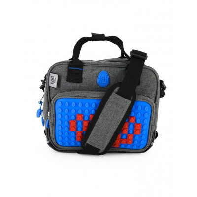 Crossover Backpack Small | Blue