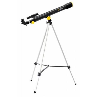 50/600 AZ Telescope